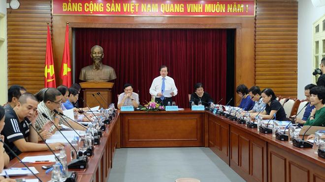 Điện ảnh Việt: Cần tiếp cận công nghệ 4.0 để phát triển