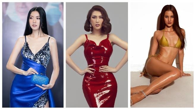 Loạt ứng viên 'nặng ký' đăng ký thi Hoa hậu Hoàn Vũ Việt Nam 2019