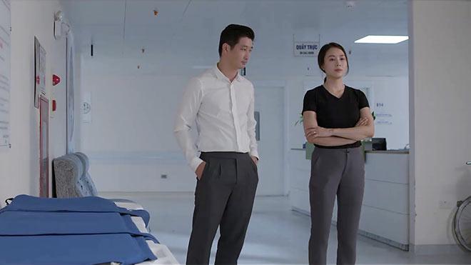 'Hoa hồng trên ngực trái': 'Tiểu tam' lật ngược tình thế phút cuối, Thái chính thức muốn ly hôn