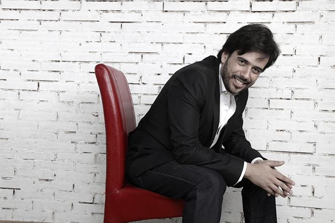 Danh cầm Tây Ban Nha Iván Martin mở màn mùa diễn của Dàn nhạc Giao hưởng Mặt Trời