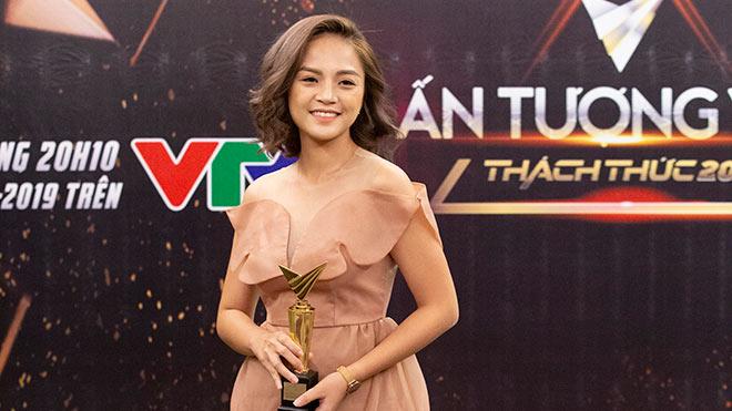 Thu Quỳnh từng ám ảnh vì My Sói, hạnh phúc nhận vai 'đào thương' trong 'Về nhà đi con'