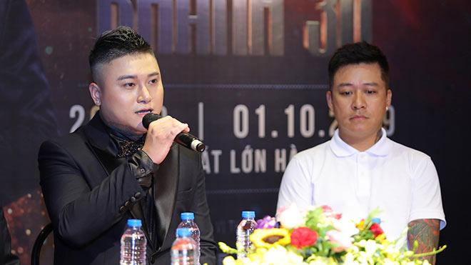 Vũ Duy Khánh: 'Từ 30 tuổi trở đi tôi sẽ phải sống khác, phải trưởng thành hơn'