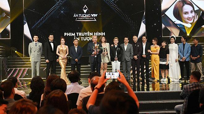 'Về nhà đi con' thắng lớn, VTV Awards 2019 gọi tên Thành Trung, Đông Nhi