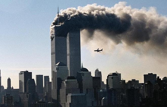 VIDEO: Nhìn lại ký ức kinh hoàng trong vụ khủng bố 11/9