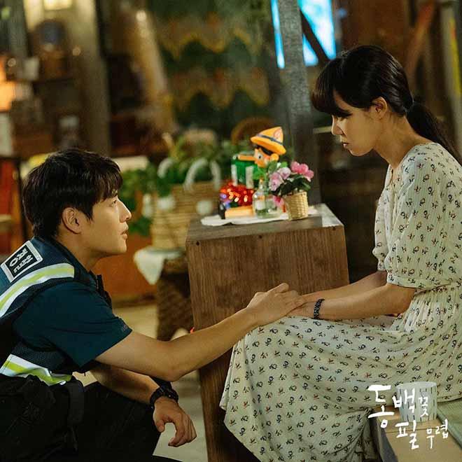 Khi cây trà trổ hoa, When Camellia Blooms, When Camellia Blooms tập 11, Khi cây trà trổ hoa tập 11, Kang Ha Neul, Gong Hyo Jin, KBS