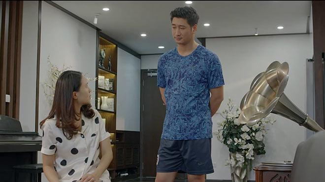 Hoa hồng trên ngực trái: Thái ép Khuê phải ly hôn mới cho 350 triệu để cứu em trai