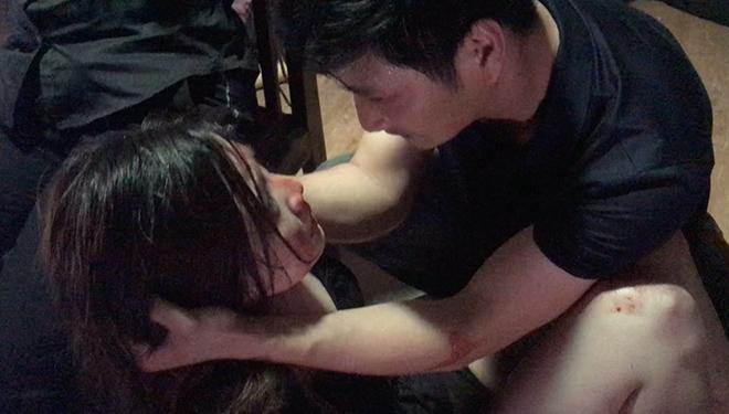 Phim 'Hoa hồng trên ngực trái' hé lộ cái kết 'đắng' cho Thái và Trà 'tiểu tam'