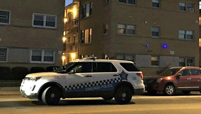 Mỹ: Xả súng ở Chicago khiến 5 người thương vong
