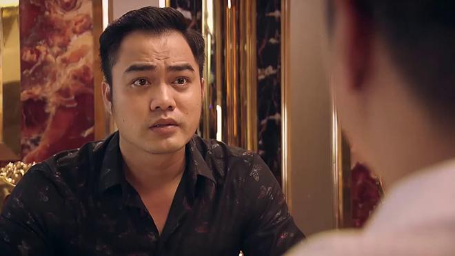 'Sinh tử'tập 4: Hoàng khốn đốn dùng tiền chạy tội, Chủ tịch tỉnh bị tố 'làm màu'