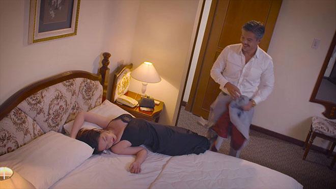 VIDEO Trailer chính thức 'Tiệm ăn dì ghẻ' có đủ chất lãng mạn và 'ân oán tình thù'