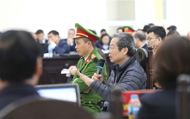Vụ MobiFone mua AVG: Viện Kiểm sát trình chiếu chứng cứ bị cáo Nguyễn Bắc Son thúc giục mua AVG