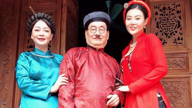 Hài Tết 'Giấc mộng quan trường' mượn chuyện xưa 'cảnh tỉnh' người nay