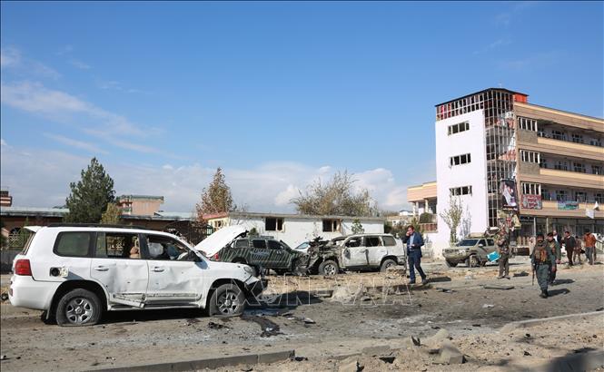 Taliban bắt cóc 27 nhà hoạt động vì hòa bình tại miền Tây Afghanistan