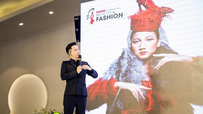 Nhiều hoạt động đáng chú ý tại Tuần lễ thời trang và làm đẹp quốc tế 2019