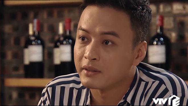 Hoa hồng trên ngực trái: Bảo không thể buông bỏ, Thái làm điều bất ngờ cho Khuê
