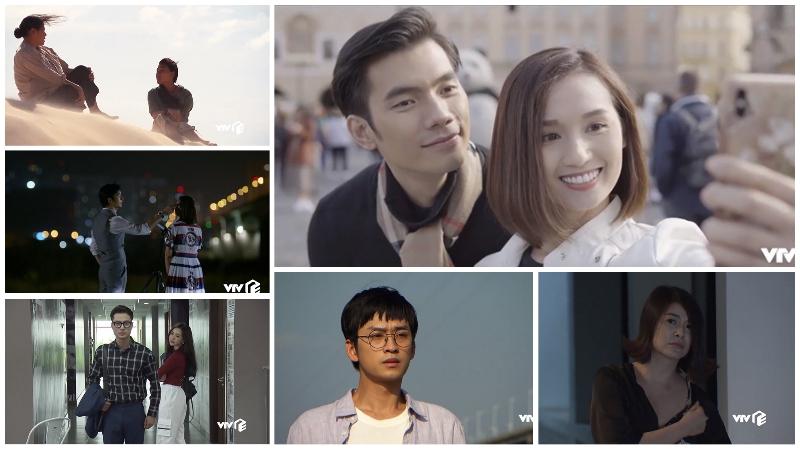 Loạt phim truyền hình Việt đáng chờ đợi năm 2020 trên sóng VTV