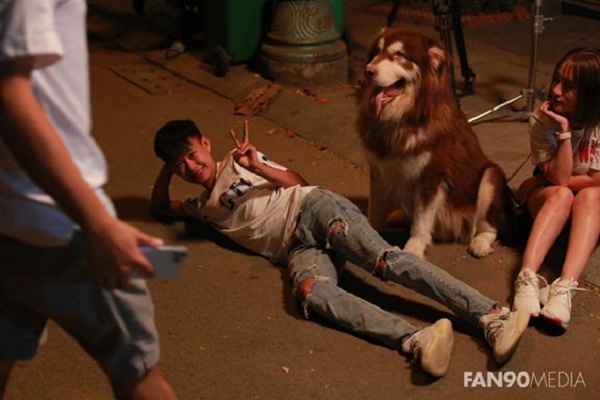 Siêu Cò ship chó, Siêu Cò ship chó tập 3, siêu cò ship chó, Sieu co ship cho, phim siêu cò ship chó, xem phim siêu cò ship chó