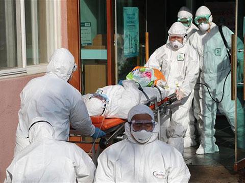 Dịch COVID-19: Từ 15h hôm nay bắt buộc người nhập cảnh từ Hàn Quốc phải khai báo y tế