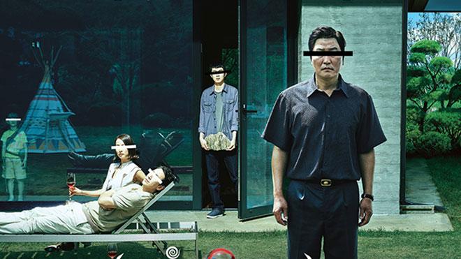 Công chiếu 'Ký sinh trùng' lần hai tại Việt Nam sau kỳ tích tại Oscar 2020