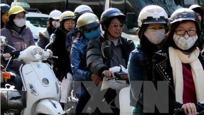 Dịch COVID-19: Khuyến cáo cho người điều khiển phương tiện giao thông công cộng