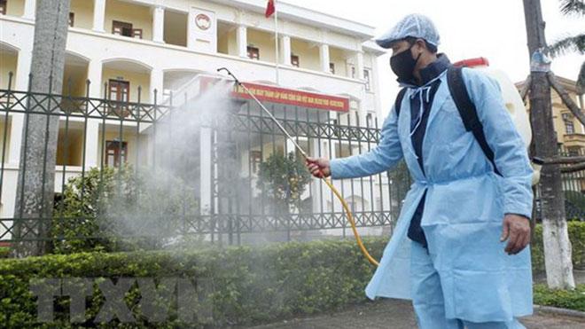 Dịch COVID-19 (nCoV): Yêu cầu phòng dịch ở chung cư vì nguy cơ lây nhiễm cao