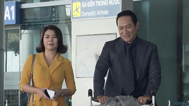 Đừng bắt em phải quêntập 1: 'Em gái mưa' Kim Oanh 'thả thính' NSƯT Hoàng Hải