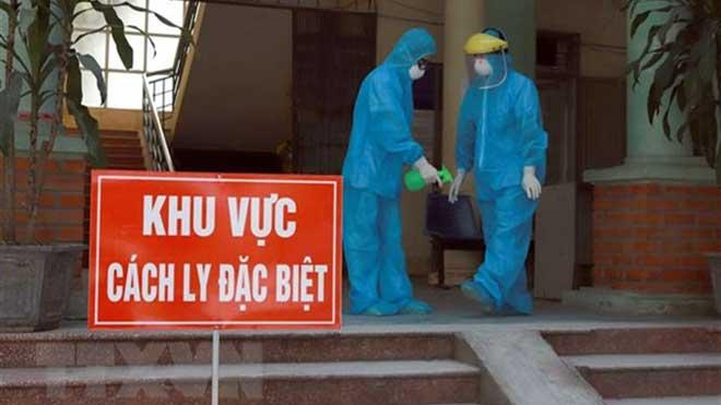Dịch COVID-19: Hai công dân Hàn Quốc cùng phiên dịch viên ở Kon Tum âm tính với SARS-CoV-2