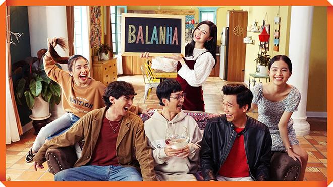 Nhà trọ Balanha. Nhà trọ Balanha tập 1. Nhà trọ Balanha lên sóng ...
