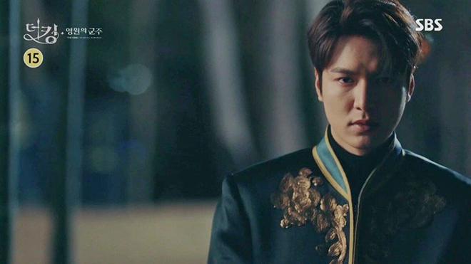 Quân vương bất diệt, Quân vương bất diệt tập 2, The King Eternal Monarch, SBS, tập 2 Quân vương bất diệt, Lee Min Ho, The King Eternal Monarch tập 2, Kim Go Eun, Bts