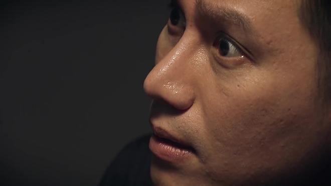 Phim 'Sinh tử' đi đến hồi kết: Trần Bạt hoang mang, Mai Hồng Vũ nổi điên quát điều tra viên