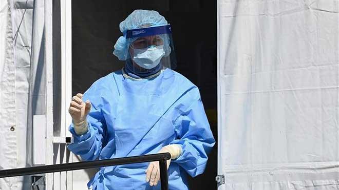 Dịch COVID-19: Hơn 662.000 người trên thế giới đã nhiễm bệnh