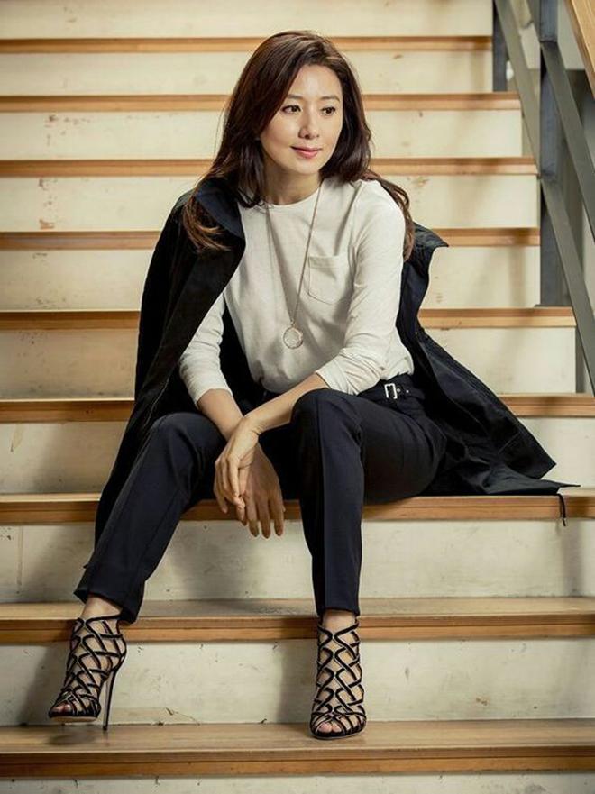 The World Of The Married, Thế giới hôn nhân, Thế giới hôn nhân tập 4, thế giới hôn nhân tập 4, Kim Hee Ae, ngoại tình, phim Hàn, The World Of The Married tập 4