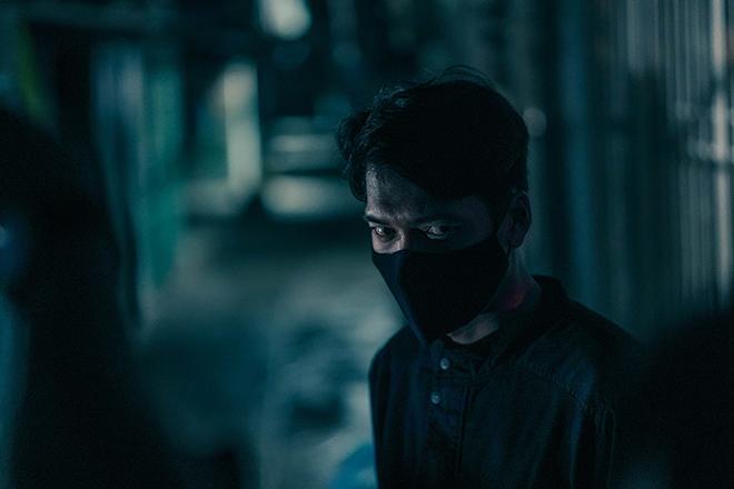 Bằng chứng vô hình, Phương Anh Đào, Quang Tuấn, phim Bằng chứng vô hình, Trịnh Đình Lê Minh, Ái Phương, Anh Tú