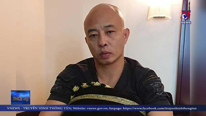 Kiểm tra đấu giá tài sản có sự tham gia của Nguyễn Xuân Đường tại Thái Bình
