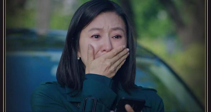 Thế giới hôn nhân, Thế giới hôn nhân tập 9, The World Of The Married, phim Thế giới hôn nhân tập 9, The World Of The Married tập 9, Kim Hee Ae, Park Hae Joon, ngoại tình,jTBC