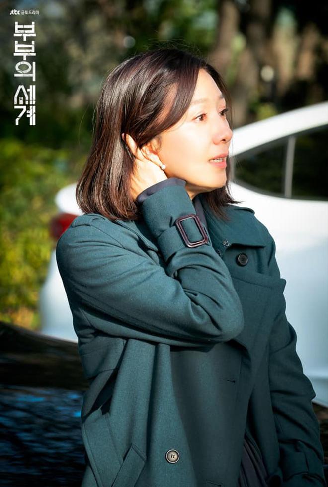 The World Of The Married, Thế giới hôn nhân, Thế giới hôn nhân tập 4, The World Of The Married tập 4, thế giới hôn nhân tập 4, Kim Hee Ae, ngoại tình, phim Hàn, jTBC