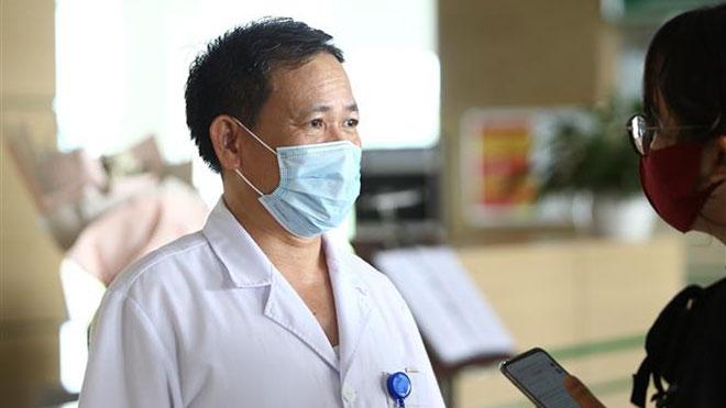 Ngày 11/5, Việt Nam không có ca mắc COVID-19 mới, 86% trường hợp đã khỏi bệnh