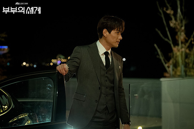 Thế giới hôn nhân,Thế giới hôn nhân tập 16,The World of the Married, Xem Thế giới hôn nhân tập 16,Kim Hee Ae,Han So Hee,Park Hae Joon, xem phim The gioi hon nhan