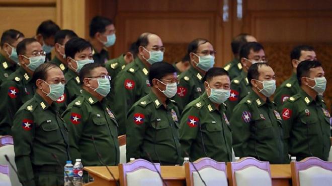 Quân đội Myanmar tuyên bố ngừng bắn trong gần 4 tháng để chống dịch COVID-19