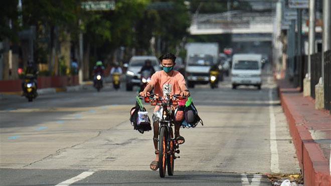 Dịch COVID-19: Indonesia và Philippines ghi nhận hàng trăm ca nhiễm mới