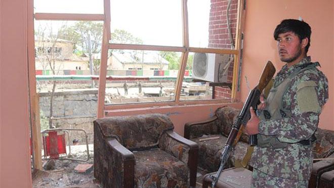 Taliban tấn công các chốt an ninh tại Afghanistan, sát hại ít nhất 11 binh sĩ chính phủ