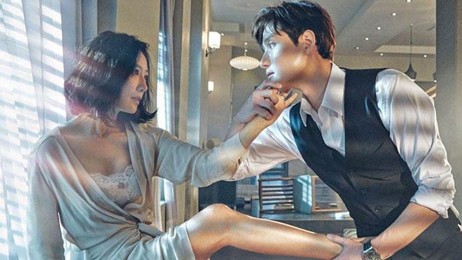 Phim ngoại tình 'Thế giới hôn nhân' tập cuối đạt rating cao 'choáng váng'
