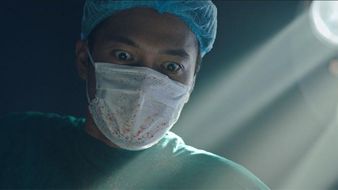Trailer 'Bằng chứng vô hình' hé lộ chân dung tên tội phạm biến thái