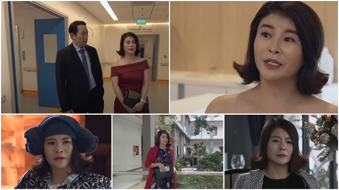 Khán giả 'sôi tiết' với Linh 'tiểu tam' trong 'Đừng bắt em phải quên'