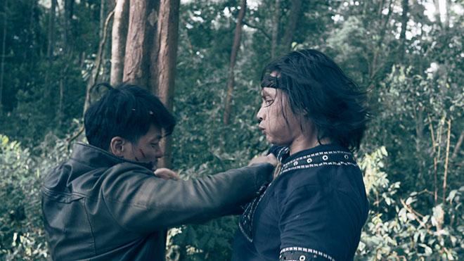 Sao võ thuật 'Diệp Vấn 3' tham gia phim hành động Việt 'Đỉnh mù sương'