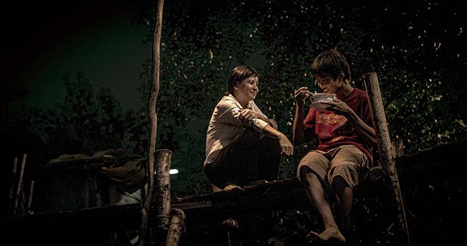 Phim 'Ròm' chính thức công chiếu rạp Việt tháng 7