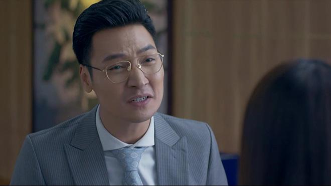 Tình yêu và tham vọng tập 24: Linh dọa làm Bách Hợp sụp đổ nếu Phong chơi trò 'bẩn'