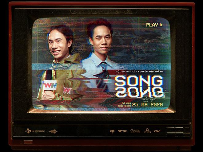 Song Song, phim song song, phim mới, Nhã Phương, 1977 Vlog, phim mới, xem phim, phim chiếu rạp, phim hot, phimmoi, phimmoi.vn