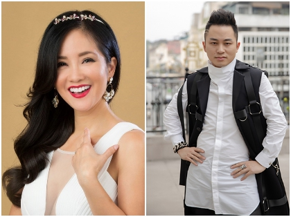Diva Hồng Nhung hội ngộ Tùng Dương, Hồ Trung Dũng trong đêm nhạc 'Áo lụa Hà Đông'