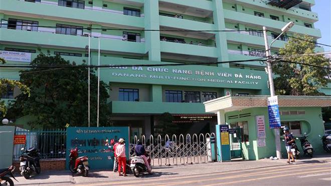 Ghi nhận thêm 11 ca mắc COVID-19 mới có liên quan đến Bệnh viện Đà Nẵng